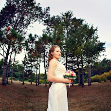 Wedding photographer Olesya Mugu (gugi). Photo of 01.11.2012