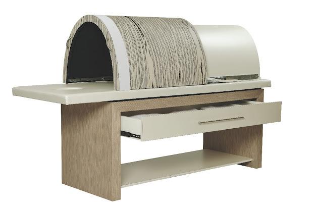 sauna japonais personnalisé