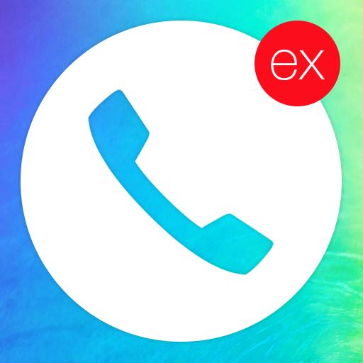 ExDialer OS9 Light Theme
