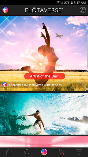 PLOTAVERSE • Create Your Reality Like The Pros Apk apps 1