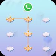 App Lock Master – Pattern Lock & Monument Theme