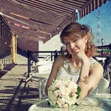 Wedding photographer Vladimir Kholkin (boxer747). Photo of 09.07.2013