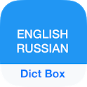 Russian Dictionary icon