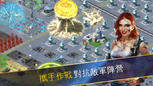 玩策略App 軍火世界免費 APP試玩