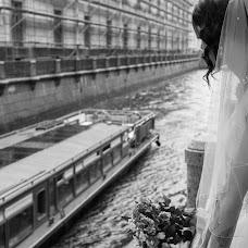 Wedding photographer Mikhail Panarin (panarinmike). Photo of 23.10.2016