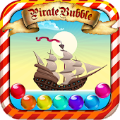 Pirate Bubble - Bubble Game