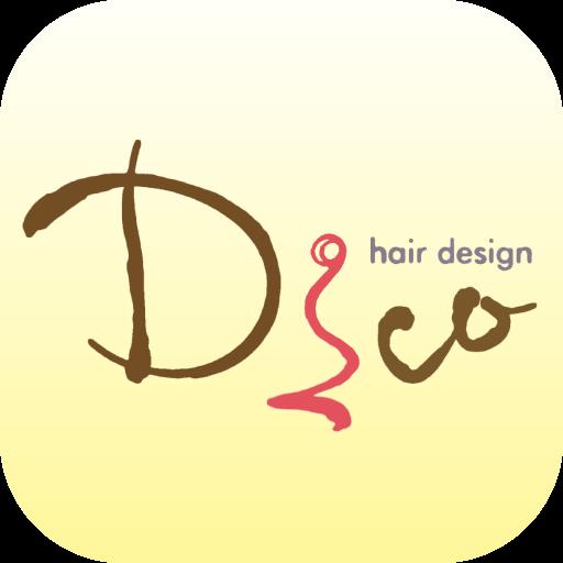 ディコヘアーデザイン 生活 App LOGO-硬是要APP