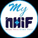 My NHIF icon