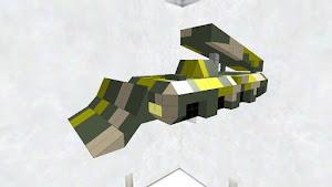 自分なりの装甲車