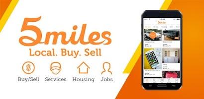 how to sell stuff on amazon app