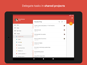 Todoist: To-Do List, Tasks & Reminders APK screenshot thumbnail 10
