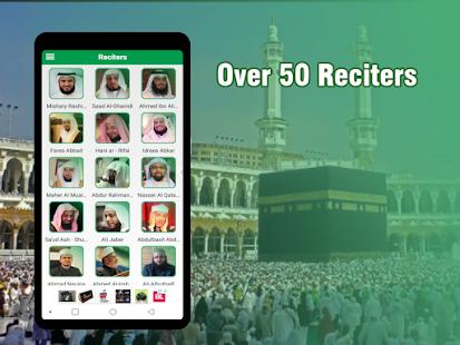 Al Quran Audio (Full 30 Juz) 1