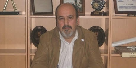 José Cortés Continuará como presidente de la Sociedad El Mero