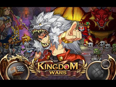 Kingdom Wars 1.1.15 screenshot 566810