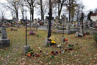 Photo: Nowy Wiśnicz 311 rosjanie