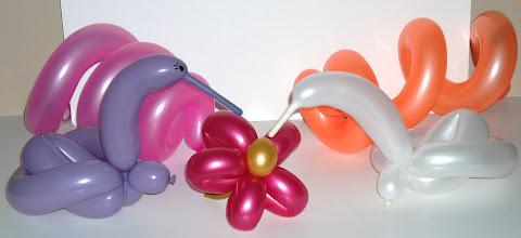 Photo: Party favors