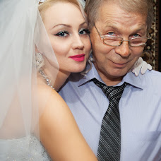 Wedding photographer Kristina Malyutina (kristya). Photo of 30.11.2014
