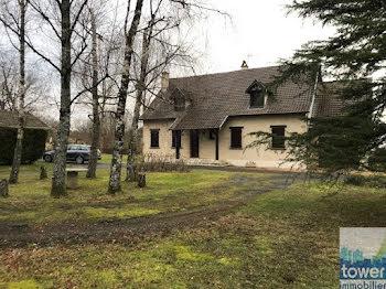 maison à Lanuéjouls (12)