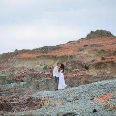 Wedding photographer Farkhat Toktarov (FART777). Photo of 21.05.2018