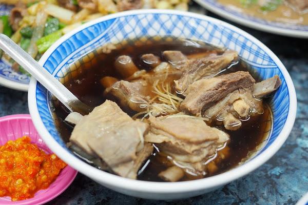 正宗岡山羊肉(土城美食)