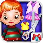 Baby Tailor And Boutique Icon