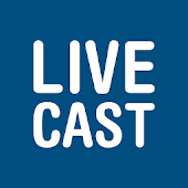 LiveCast – All about korean star in real-time SNS
