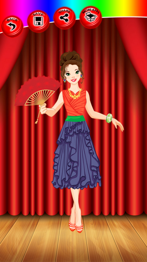 Masquerade Dress Up Games Android Apps On Google Play