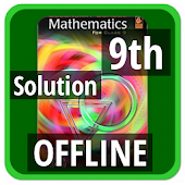 RS Aggarwal Class 9 Math Solution(offline)