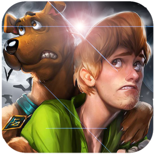 Lego Scooby Wallpaper file APK for Gaming PC/PS3/PS4 Smart TV