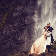Wedding photographer Maksim Ladovskiy (jozzeppe). Photo of 14.11.2016