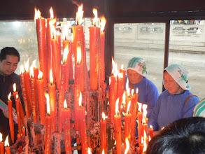 Photo: 10. Suzhou, Temple of Mistery