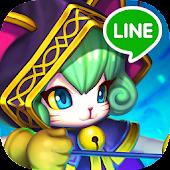 Download LINE Wooparoo Saga APK to PC
