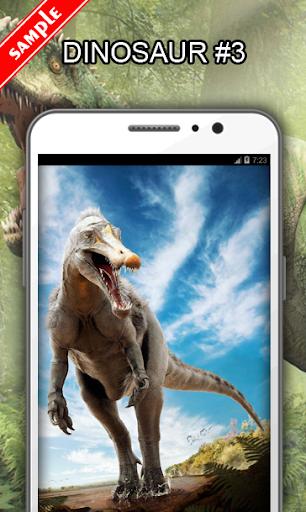 Dinosaur Wallpapers 1.0 screenshots 4