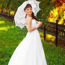 Wedding photographer Oksana Usolceva (ksanik16). Photo of 26.08.2013
