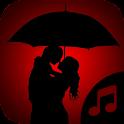 Lovely Romantic Ringtones icon