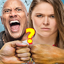 Wrestling Quiz - Guess the Wrestlers APK