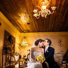 Wedding photographer Mauro Erazo (mauroerazo). Photo of 20.06.2017