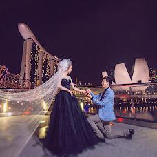 Wedding photographer ZHONG BIN (zhong). Photo of 16.07.2015