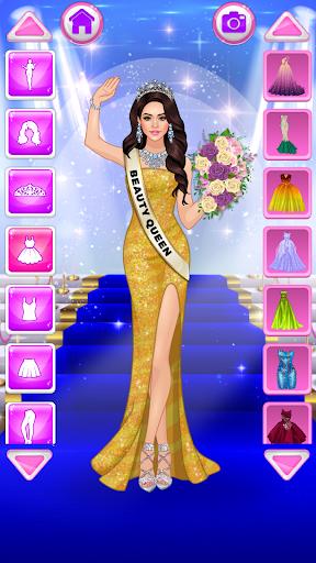 Dress Up Games Free screenshot 4