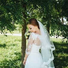 Wedding photographer Andrey Yavorivskiy (andriyyavor). Photo of 30.06.2016