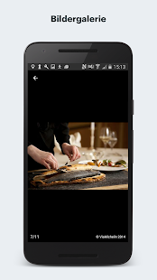 Bookatable by Michelin- screenshot thumbnail