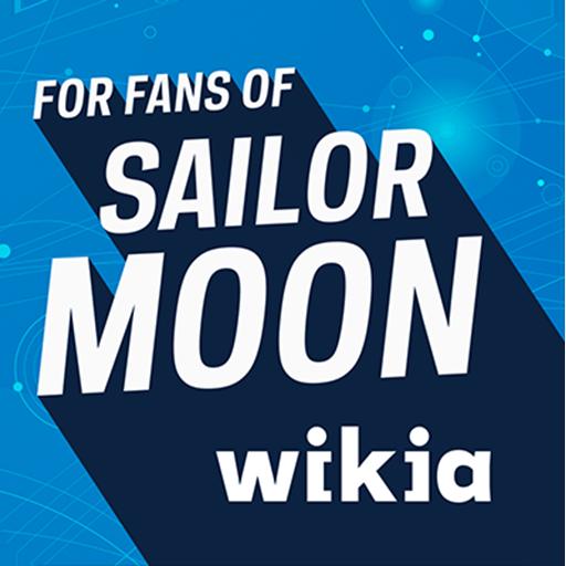 FANDOM for: Sailor Moon Icon