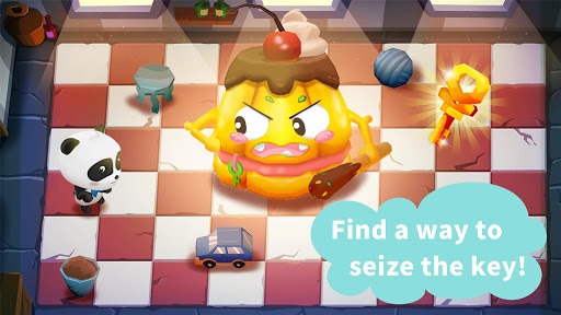 Labyrinth Town - FREE for kids 8.43.00.10 screenshots 2