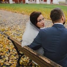 Wedding photographer Svetlana Guz (Shvedka). Photo of 28.05.2015