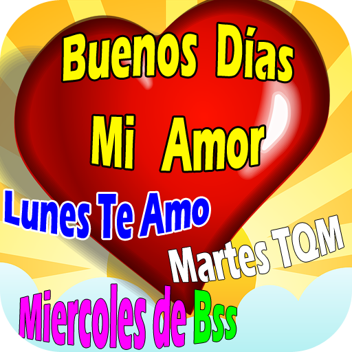 Buenos Dias Mi Amor Apps On Google Play