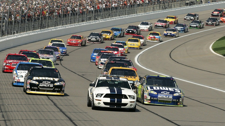 Watch NASCAR Special live