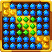 Pirate Jewels Treasure - Jewel Matching Blast‏ APK
