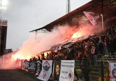 """Antwerp-fans zijn niet te spreken over de 850 tickets op bezoek bij Club Brugge: """"Arm België"""""""