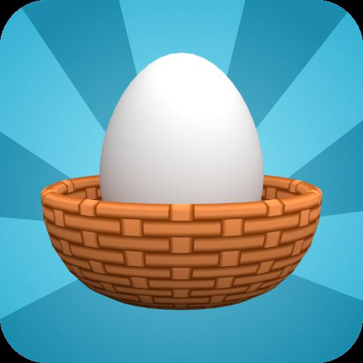 Mutta - Easter Egg Toss Game (game)