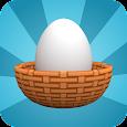 Mutta - Easter Egg Toss Game